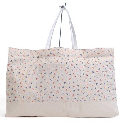Happy holiday peacefully nap futon bag refreshing Marin (generation) made in Japan N1003600 (japan import) Marin Futon