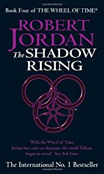 The Wheel of Time, Tome 4 : The shadow rising