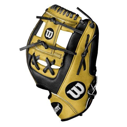 Wilson Limited Edition A2000 1786 11.5'' Infield Baseball Glove by Wilson (Image #2)