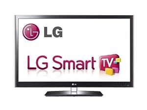 LG Infinia 47LV5500 47-Inch 1080p 120 Hz LED-LCD HDTV with Smart TV (2011 Model)