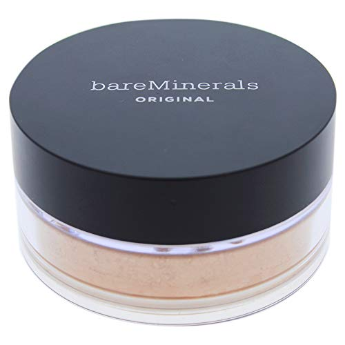 Bare Minerals Original Foundation, Medium Beige, 0.28 Ounce (Medium Beige Foundation)
