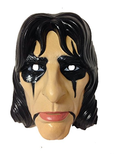 Alice Cooper Oversize Plastic Mask for $<!--$22.00-->