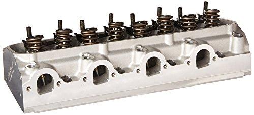 (Edelbrock 61649 BBF Performer RPM 460 Cylinder Head - Assembly)