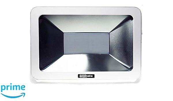 Ecobelle 1 x Foco Proyector LED 150W 14500 Lúmenes (Igual a 900W ...
