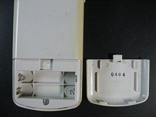エアコンリモコン AR-NZ2