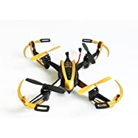 Night lions Tech (TM) Yizhan Golden X4 UFO 4CH 2.4G 6 Axis Remote Control RC Quadcopter Drone Model Toys