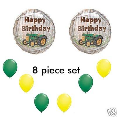 top 5 best tractor party balloons,sale 2017,Top 5 Best tractor party balloons for sale 2017,