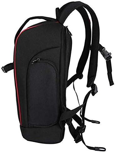 SHZJZ-BP Travel Photography Bag Shoulder Multifunction SLR Digital Camera Casual Camera Bag Travel Camera Bag Take It on A Long Journey