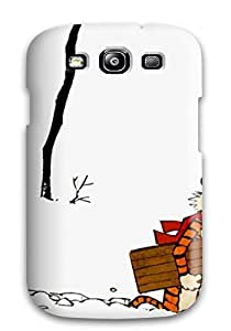 New Arrival ChxBtxz5219aeXUS Premium Galaxy S3 Case(calvin And Hobbes)