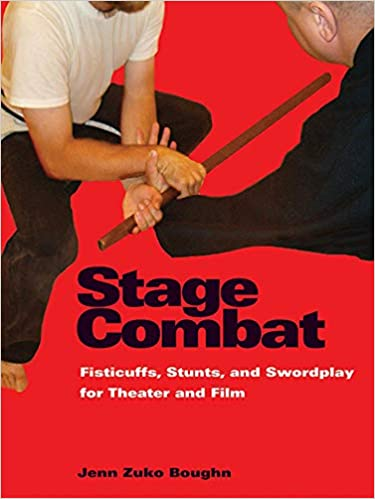 Torrent Español Descargar Stage Combat: Fisticuffs, Stunts, And Swordplay For Theater And Film Epub Ingles