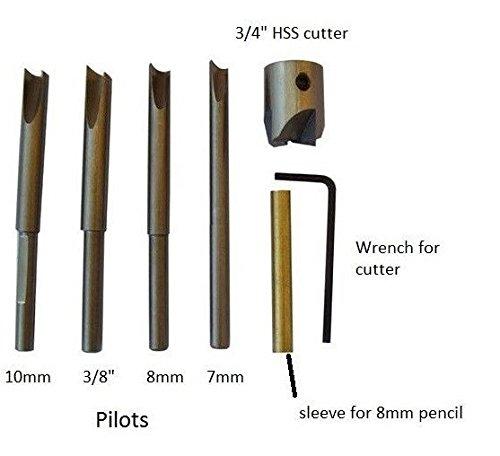 pen making - 5