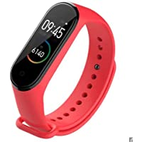 CrossPrime Kordon Mi Band 3 ve 4 ile Uyumlu