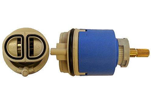 Cartridge Pressure Lever - CFG Single Lever Pressure Balance Ceramic Cartridge