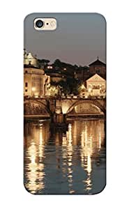For Iphone Case, High Quality St. Peters Basilica For Iphone 6 Plus Cover Cases / Nice Case For Lovers' Gifts