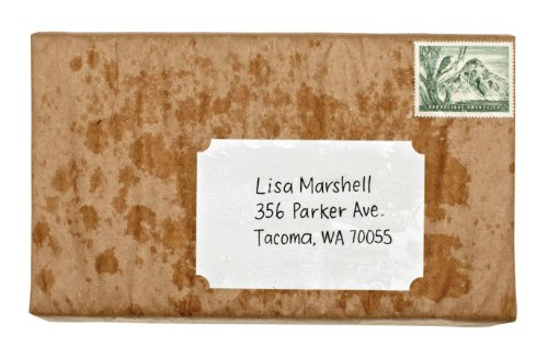 Martha Stewart Weatherproof 12 Labels 72433
