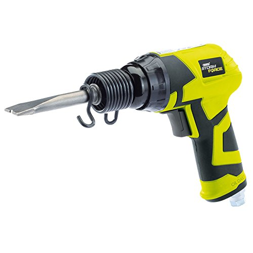 Draper Storm Force Composite Air Hammer and Chisel Kit
