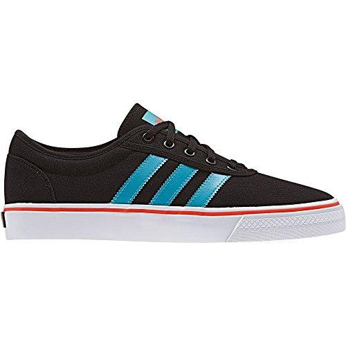 Adidas adi-ease–Unisex Sportschuhe, Schwarz–�?negbas/azuene/Energi) core black-energy blue-energy