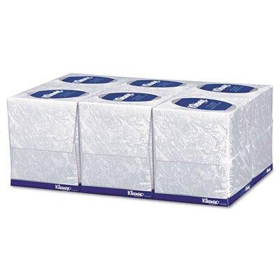 Professional Kleenex Boutique Facial 2-Ply Tissues - 95 Tissues per Box [Set of 3]