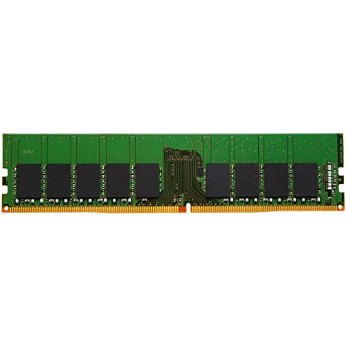 - Kingston Technology Ktd-pe424e/16g 16gb Ddr4-2400mhz Ecc Module