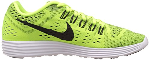 Black NIKE Women's Lunartempo Volt 700 Running Black White Shoe nazBpx1wqa