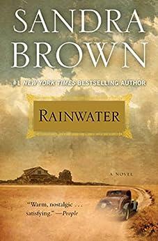 Rainwater Sandra Brown ebook product image