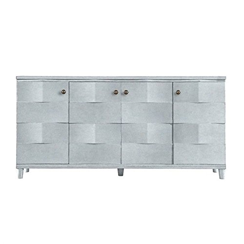 Stanley Coastal Living Resort TV Console in Sea Salt - Stanley Entertainment Furniture