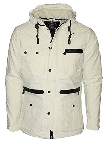 XXL ECRU ALL 99 £49 IN ETO TO EJK NEW JACKET MENS S RRP SIZES 293 COLOUR BRAND Ofqa01
