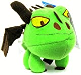 How To Train Your Dragon Movie Mini Talking Plush Terrible Terror