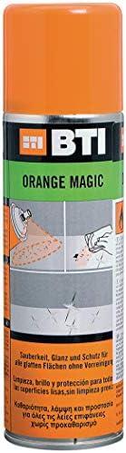 Bti Orange Magic Spraydose Reinigungsmittel Pflegemittel 300 Ml Baumarkt