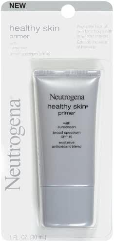 Neutrogena Healthy Skin Primer SPF 15, 1 Ounce