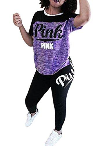 Pink 2 Piece Set - 9