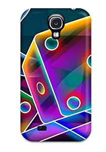 Special JudyRM Skin Case Cover For Galaxy S4, Popular Other Phone Case