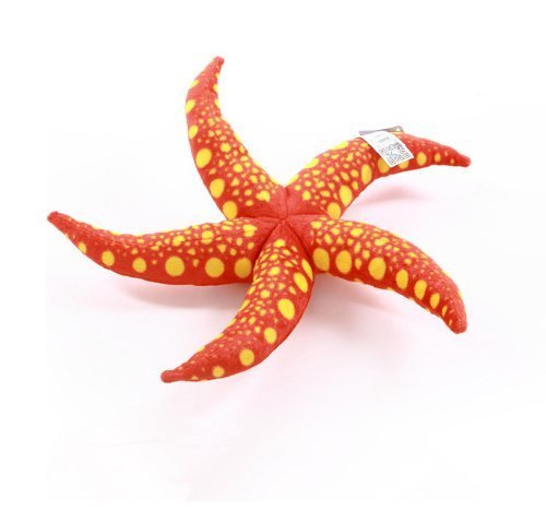 Cyqun(TM) Cute Starfish Throw Pillows,High Quality,Plush