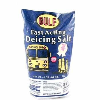 Gulf Ice Cream Salt Fast Acting - Case Pack 12 SKU-PAS328156