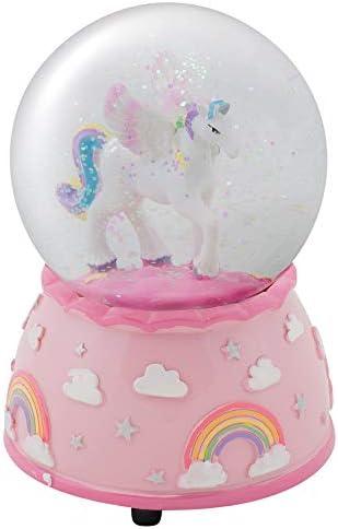Elanze Designs Unicorn Rainbows Musical product image