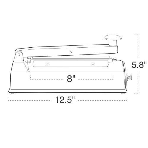 Buy heat sealer amazon