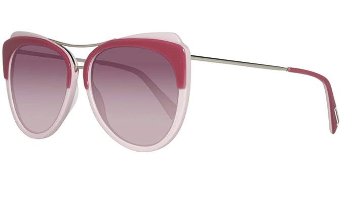 Just Cavalli Mujer Sonnenbrille JC721S 5968Z Gafas de sol ...