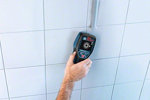 Bosch Professional - Detector D-tect 120 (1x batería de 1.5 Ah, profundidad de localización máxima: 120 mm, L-BOXX): Amazon.es: Bricolaje y herramientas