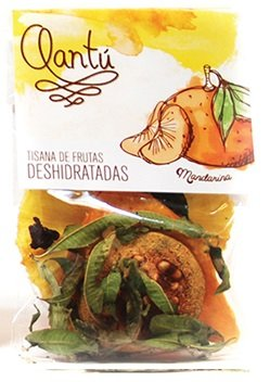 DRIED & HERB INFUSION FRUITS ASSORTMENT (6 TEA BAGS) by QANTU (Image #6)