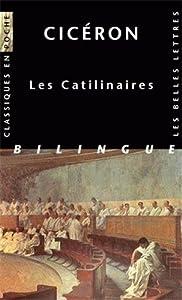 vignette de 'Catilinaires (Cicéron)'