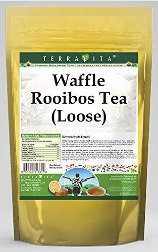 Waffle Rooibos Tea (Loose) (8 oz, ZIN: 543959)