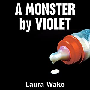 A Monster by Violet Audiobook