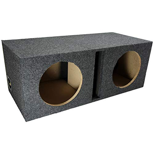 Car Audio Dual 10