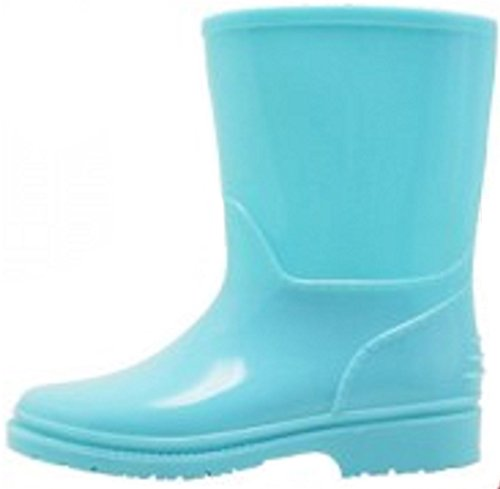 rain boots girls size 2 - 7