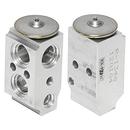 Bestselling Air Conditioning Expansion Valves
