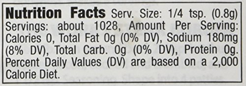McCormick Montreal Steak Seasoning, 29-Ounce Units (Pack of 2) by McCormick (Image #2)