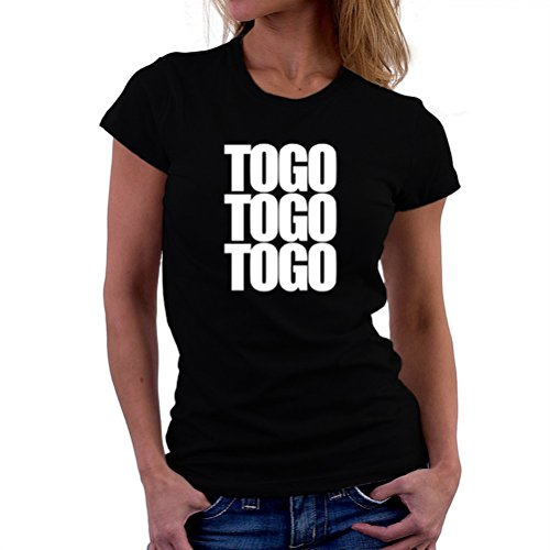 Togo three words T-Shirt