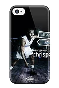 New Chris Paul Tpu Case Cover, Anti-scratch Aarooyner Phone Case For Iphone 4/4s hjbrhga1544