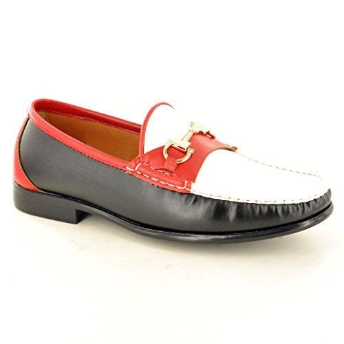 Zapatos rojos formales Berkemann Melbourne Fedora para mujer 2018 más nuevo Envío gratis mejor venta Outlet Sneakernews 2018 precio barato unisex Uz8rL