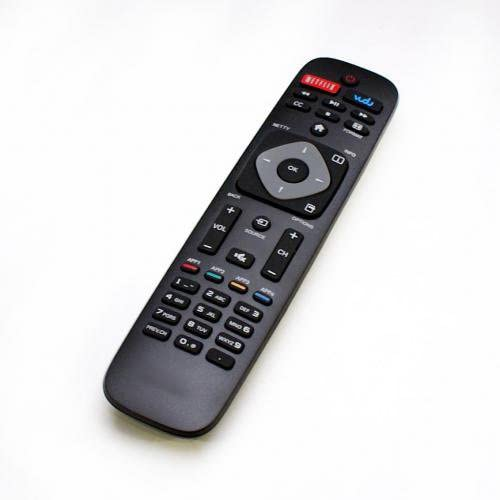 PHILIPS REMOTE NH500UP for 50PFL5601 65PFL6601 75PFL6601//F7B **NO BATTERY COVER*